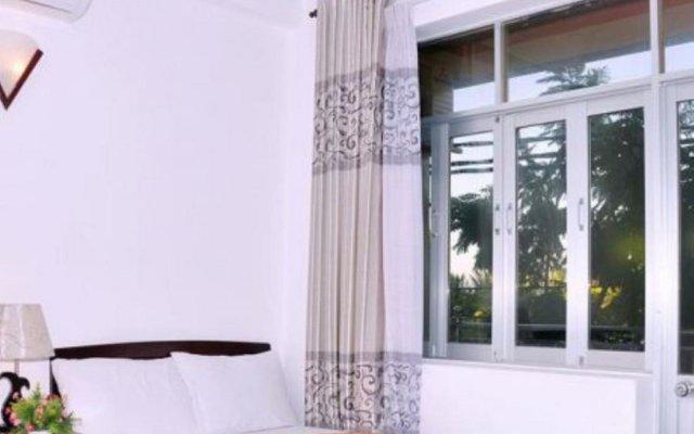 Отель Tuyet Mai 2 Hotel Вьетнам, Нячанг - отзывы, цены и фото номеров - забронировать отель Tuyet Mai 2 Hotel онлайн вид на фасад