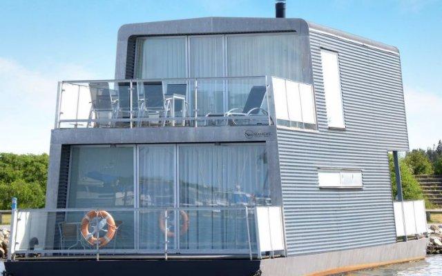 Отель Bork Havn Дания, Хеммет - отзывы, цены и фото номеров - забронировать отель Bork Havn онлайн вид на фасад