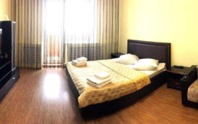Гостиница Flats-Line в Брянске 1 отзыв об отеле, цены и фото номеров - забронировать гостиницу Flats-Line онлайн Брянск вид на фасад