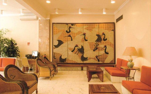 Отель Amazonia Lisboa Hotel Португалия, Лиссабон - 5 отзывов об отеле, цены и фото номеров - забронировать отель Amazonia Lisboa Hotel онлайн вид на фасад