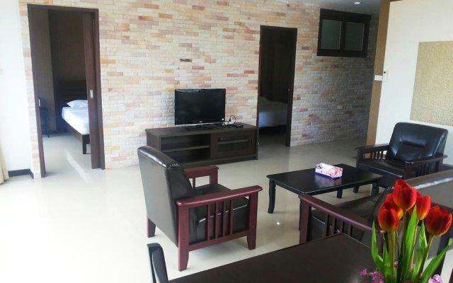 Отель Patong Tower Holiday Rentals Патонг интерьер отеля