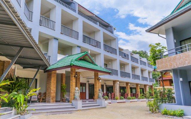 Villa Cha Cha Salad Beach Koh Phangan