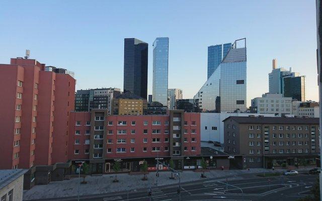 Отель City Center Apartment Raua Эстония, Таллин - отзывы, цены и фото номеров - забронировать отель City Center Apartment Raua онлайн