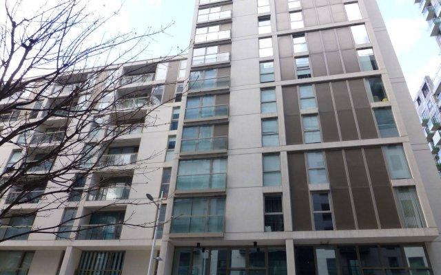 Отель Clarendon Lanterns Court вид на фасад