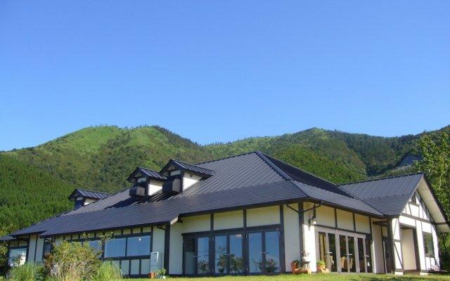 Отель Auberge - A Ma Façon - Минамиогуни вид на фасад