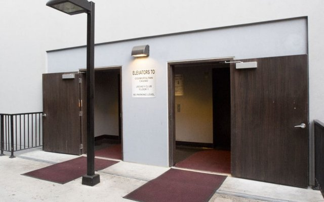 Отель Custom Condominiums At Jockey Club США, Лас-Вегас - отзывы, цены и фото номеров - забронировать отель Custom Condominiums At Jockey Club онлайн вид на фасад