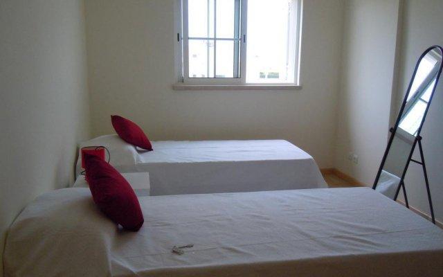 Отель Baia Village, Gale, Portugal комната для гостей