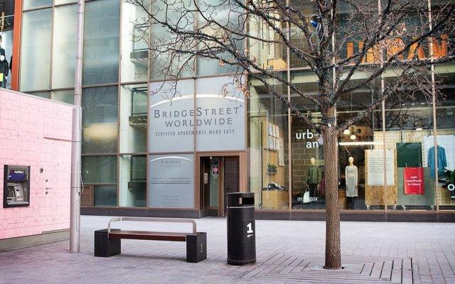 Liverpool City Centre by BridgeStreet