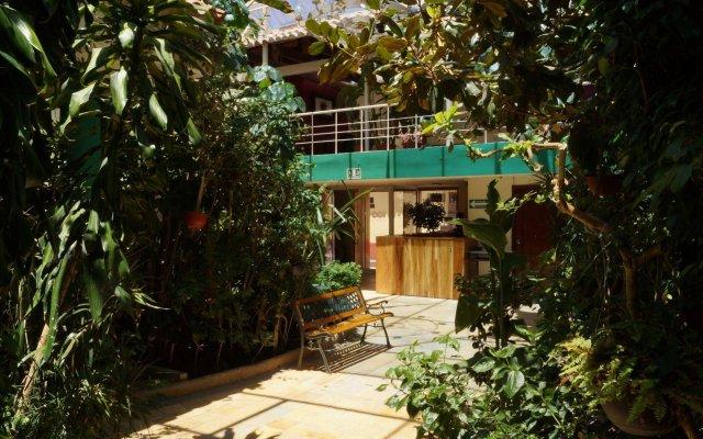 Hotel Jardines Del Cerrillo