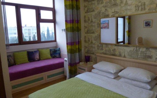 Гостиница в Сочи 5 желаний в Сочи отзывы, цены и фото номеров - забронировать гостиницу в Сочи 5 желаний онлайн комната для гостей