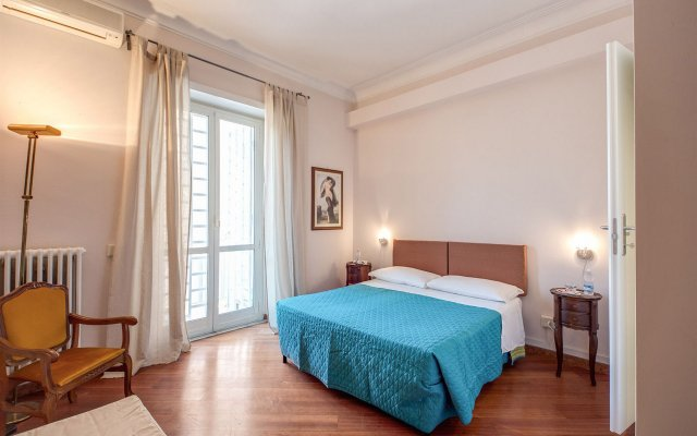 Отель Circus Maximus B&B комната для гостей