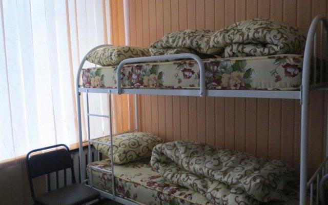 Hostel Pushkinckiy комната для гостей