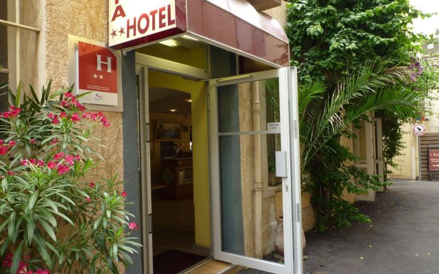 Appia Hôtel 0