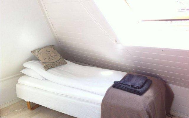 Апартаменты Bergen Apartments удобства в номере