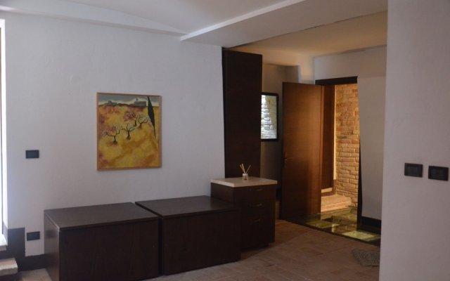 Отель Casa Bardi Италия, Сан-Джиминьяно - отзывы, цены и фото номеров - забронировать отель Casa Bardi онлайн комната для гостей