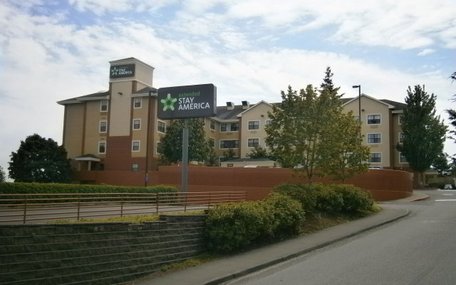 Extended Stay America Suites Tacoma South
