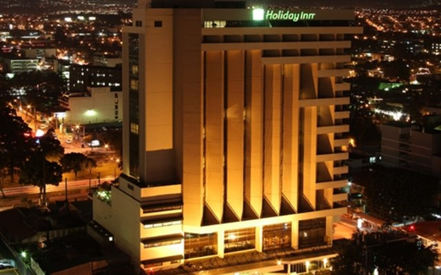 Holiday Inn Guatemala City