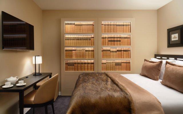 Отель The Resident Victoria Великобритания, Лондон - отзывы, цены и фото номеров - забронировать отель The Resident Victoria онлайн комната для гостей