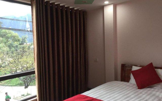 Отель Happy Sapa Hotel Вьетнам, Шапа - отзывы, цены и фото номеров - забронировать отель Happy Sapa Hotel онлайн комната для гостей