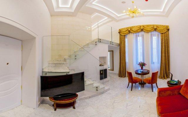 Отель Ortea Palace Luxury Hotel Италия, Сиракуза - отзывы, цены и фото номеров - забронировать отель Ortea Palace Luxury Hotel онлайн комната для гостей