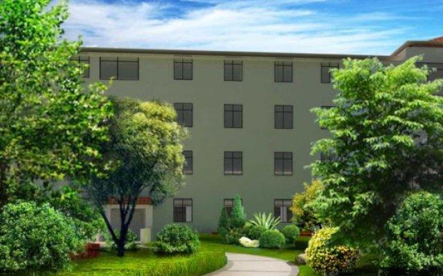 Ruifeng Hotel вид на фасад