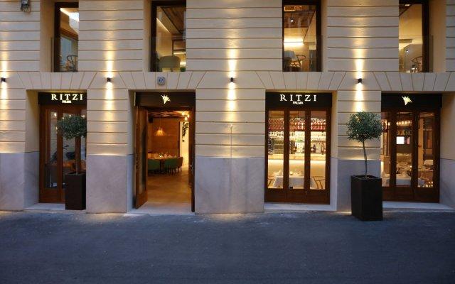 Отель BO Hotel Испания, Пальма-де-Майорка - отзывы, цены и фото номеров - забронировать отель BO Hotel онлайн вид на фасад