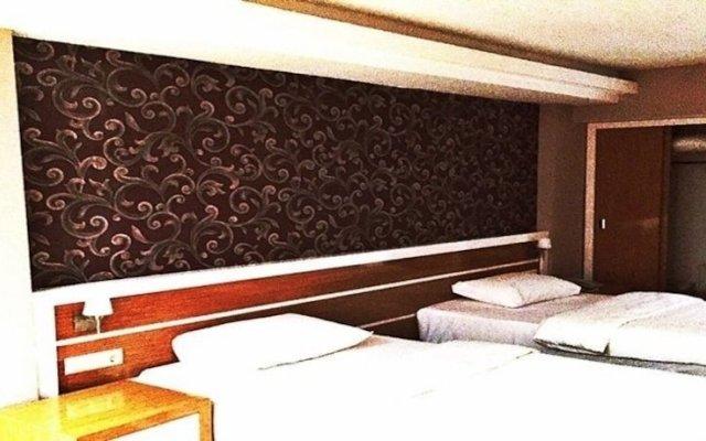 Bayazit Hotel Турция, Искендерун - отзывы, цены и фото номеров - забронировать отель Bayazit Hotel онлайн вид на фасад