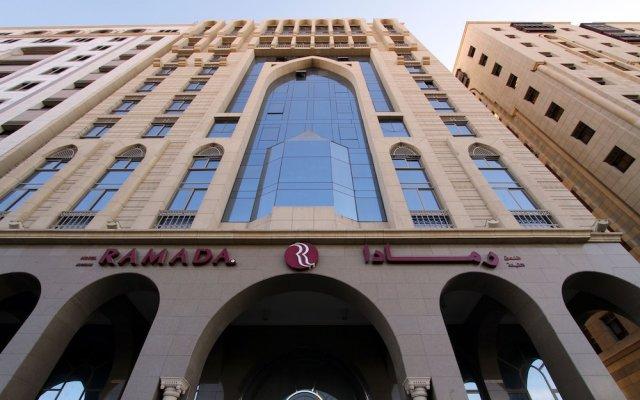 Ramada Madinah Al Qibla