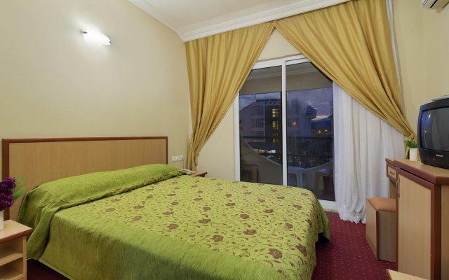 Larissa Inn Турция, Текирова - отзывы, цены и фото номеров - забронировать отель Larissa Inn - All Inclusive онлайн комната для гостей