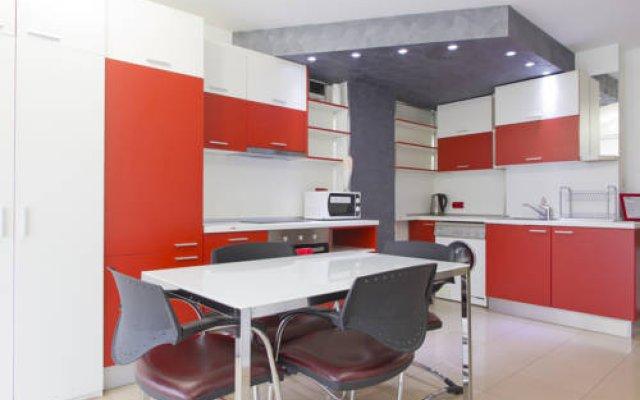 Stay Nexus Family Apartment
