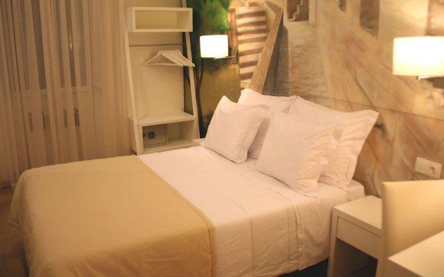 Отель Lisbon Style Guesthouse комната для гостей