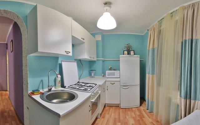 Апартаменты Gvozdika Apartments Москва