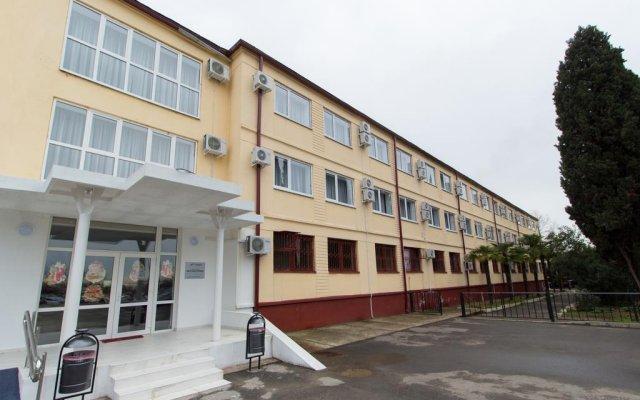 Мини-Отель Атрия