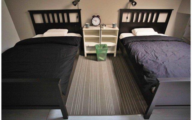 Wheat Youth Hostel комната для гостей