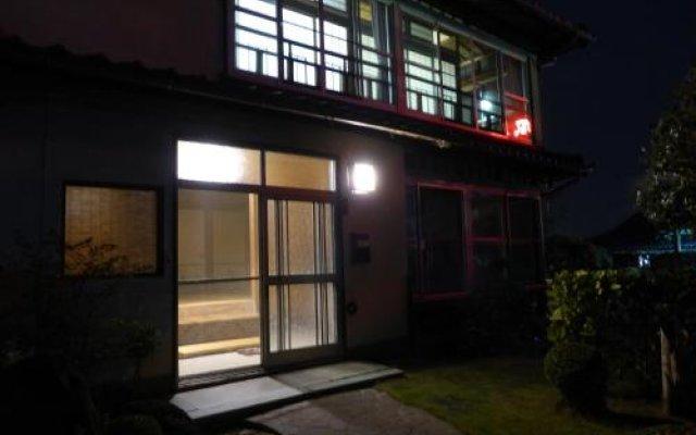 Отель Happy Neko Япония, Беппу - отзывы, цены и фото номеров - забронировать отель Happy Neko онлайн вид на фасад