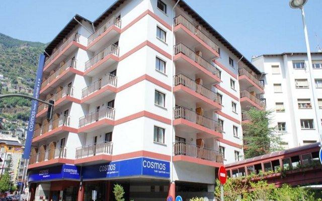 Hotel & Apartahotel SERHS Cosmos 0