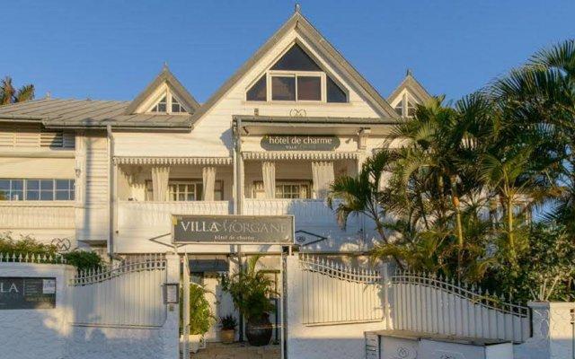 Hotel Villa Morgane