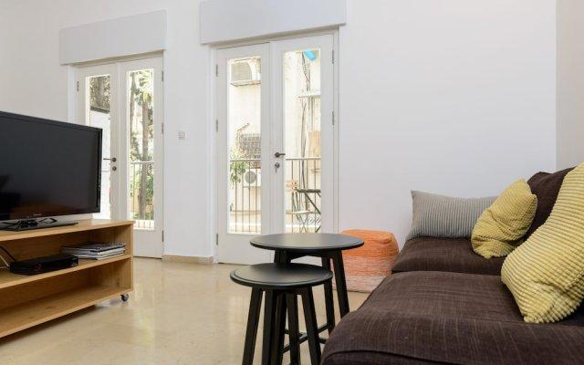 Diz 3 By TLV2rent Израиль, Тель-Авив - отзывы, цены и фото номеров - забронировать отель Diz 3 By TLV2rent онлайн комната для гостей