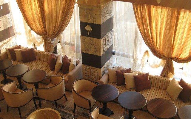 Отель Caesar Palace Болгария, Елените - отзывы, цены и фото номеров - забронировать отель Caesar Palace онлайн интерьер отеля