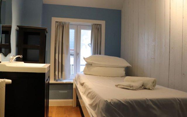 Hostel Lybeer Bruges 2