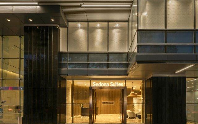 Sedona Suites