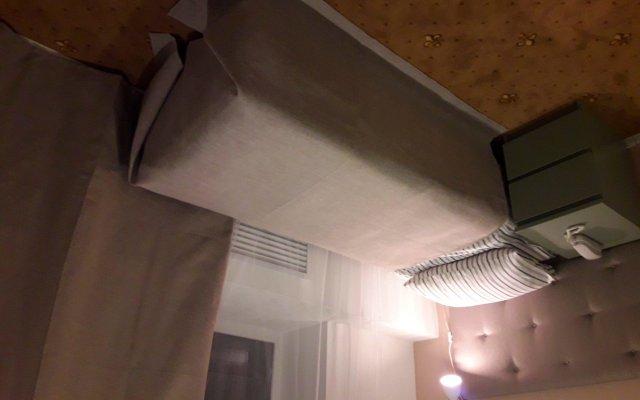 Гостиница У Семи Мостов комната для гостей