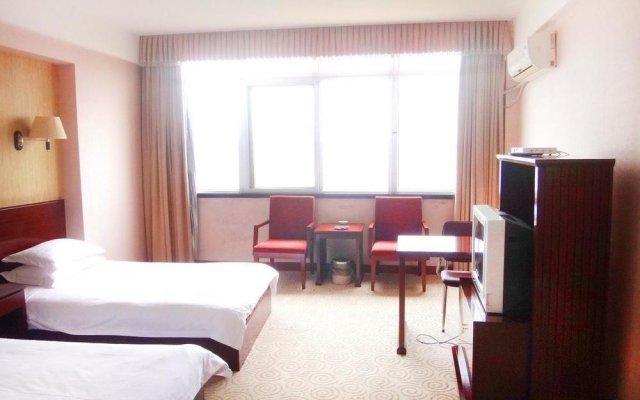 Отель Suzhou Yongle Holiday Hotel Китай, Сучжоу - отзывы, цены и фото номеров - забронировать отель Suzhou Yongle Holiday Hotel онлайн комната для гостей