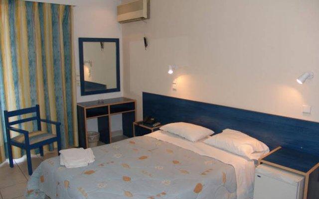 Отель Stefanakis Hotel & Apartaments Греция, Вари-Вула-Вулиагмени - отзывы, цены и фото номеров - забронировать отель Stefanakis Hotel & Apartaments онлайн комната для гостей
