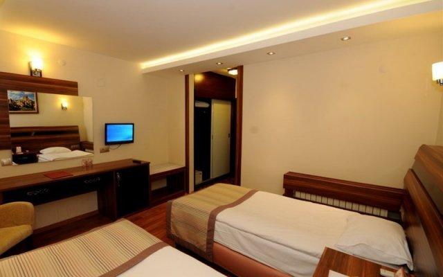 Hotel Yiltok Аванос комната для гостей