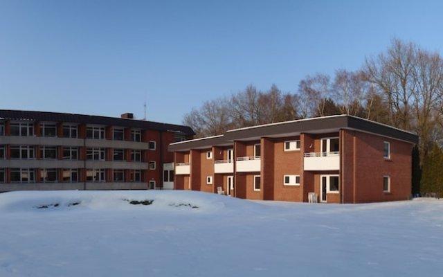 Hotel Tanneneck вид на фасад