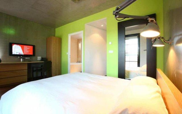 Olivarius Apart'Hotel 0