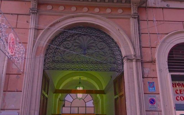 Отель A Roma Le Tue Vacanze Италия, Рим - отзывы, цены и фото номеров - забронировать отель A Roma Le Tue Vacanze онлайн вид на фасад