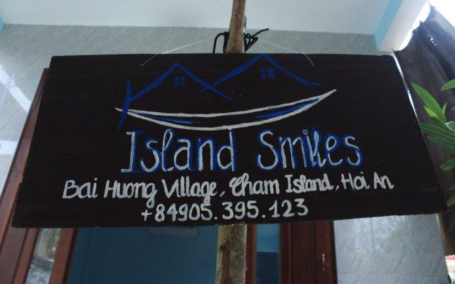 Island Smiles Homestay