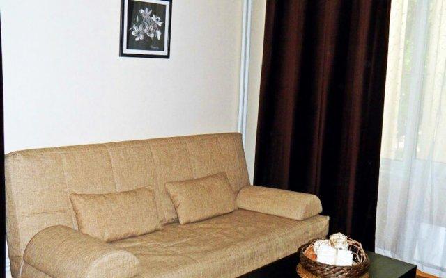 Апартаменты Apartment Hanaka on Volgogradskiy комната для гостей